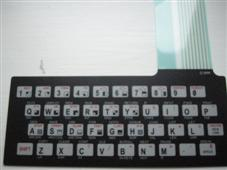ZX81 Replacement Keyboard                                   Membranes for sale